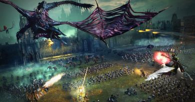 Total War: WARHAMMER с Linux версия