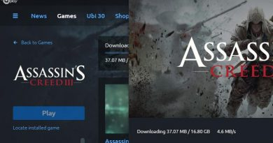 Assassin's Creed 3 безплатна /временно/ за PC