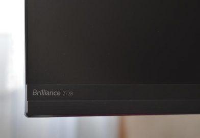 Philips Brilliance 272B7QPTKEB