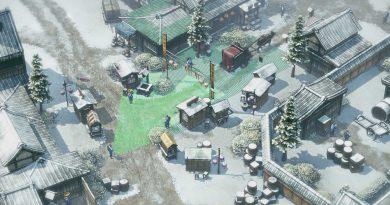 Shadow Tactics: Blades of the Shogun – притежаваш ли уменията, за да се справиш във всяка една ситуация?