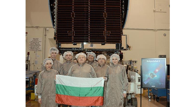 Изстрелват първия български комуникационен сателит