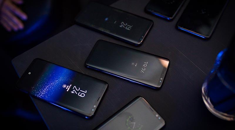 Samsung Galaxy S8 и S8+ вече и в България