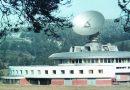 40 години от първия сателитен сигнал от България към космоса