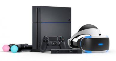 Sony сваля цените на PlayStation VR