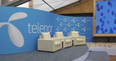 Теленор подарява до 30GВ безплатен интернет