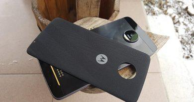 Промоция на смартфони Motorola в Техномаркет