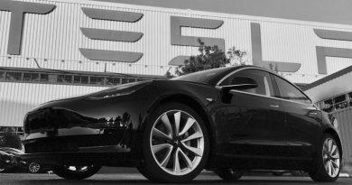 Tesla и предизвикателната 2018 година