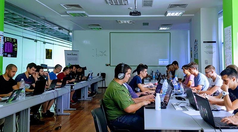 Телерик Академия пуска програма за подготовка на QA инженери