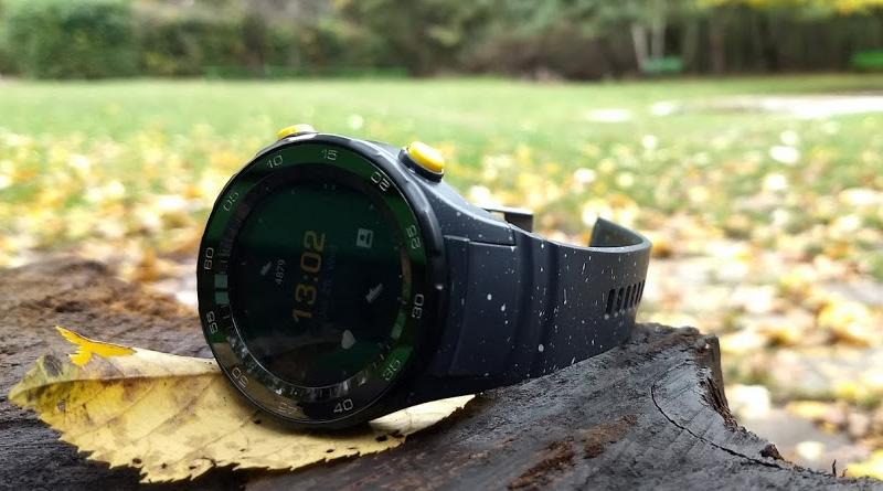 Huawei Watch 3 ще използва HarmonyOS