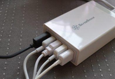 SilverStone UC01