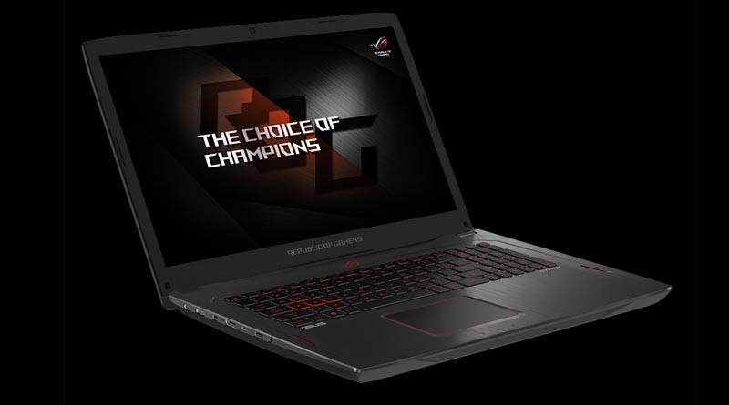 Asus представи първия гейминг лаптоп с процесор Ryzen 7