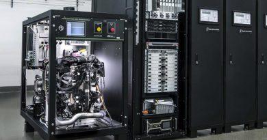 Daimler и HPE разработват водородни горивни клетки за центрове за данни