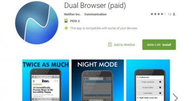 (Без)платен app на седмицата