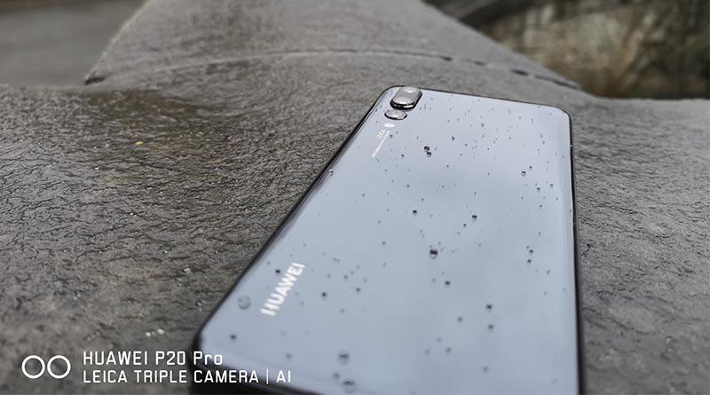 Huawei стартира фотоконкурс