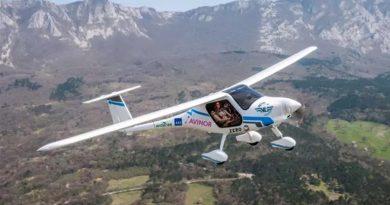 Норвегия тества електрически самолети