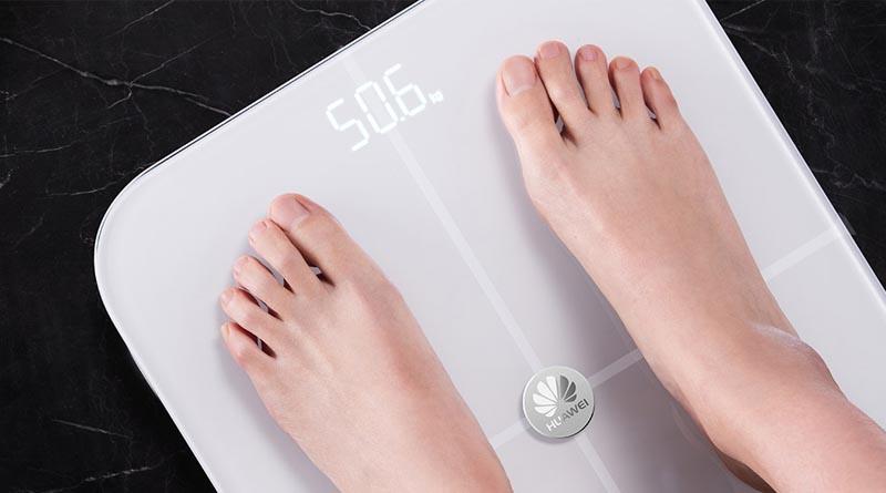 Telenor ще предлага умния кантар Huawei Body Fat Scale
