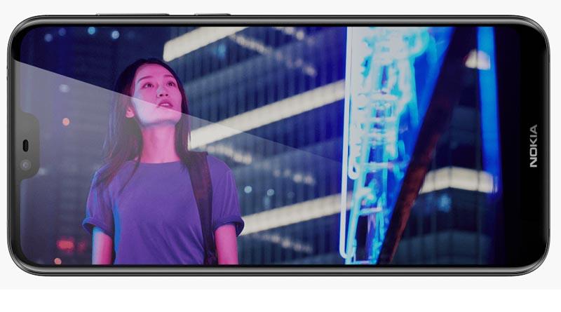 Nokia 6.1 Plus включва 19:9 дисплей и струва $230