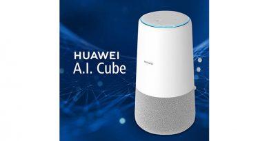 Huawei подготвя международна версия на гласовия си асистент