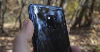 Теленор с отстъпки за смартфони и аксесоари на Huawei