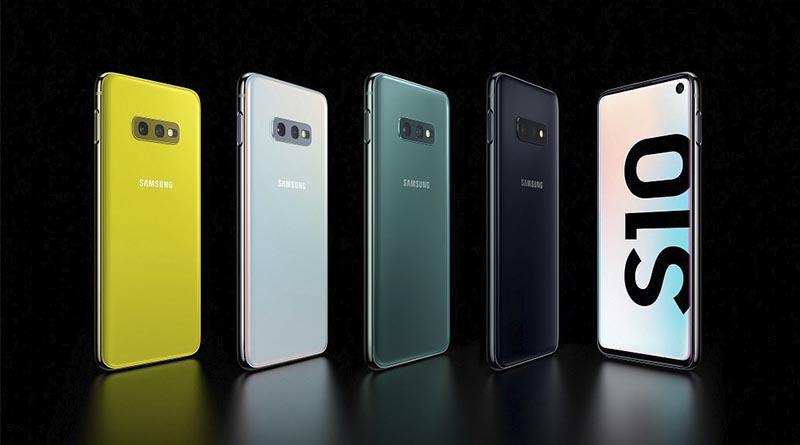 Ето ги новите смартфони в серия Galaxy S10 от Samsung