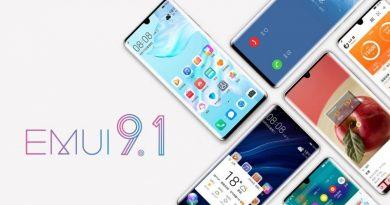 49 устройства на Huawei и Honor ще бъдат обновени до EMUI 9.1