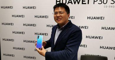 Джим Ксу: Huawei се справя много добре в България