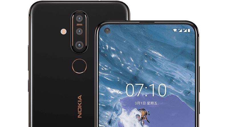Nokia 6.2 може да предложи AMOLED дисплей и тройна камера с оптика Zeiss
