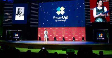 PowerUp! 2019 – няколко идеи, които заслужават внимание