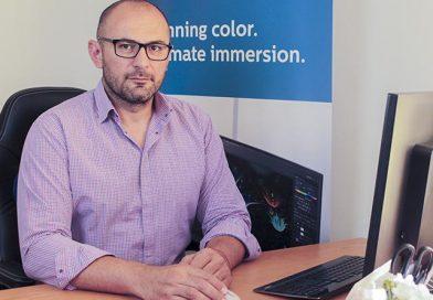 [Интервю] Мартин Лечев: Очакваме ръстът на пазара за монитори да продължи
