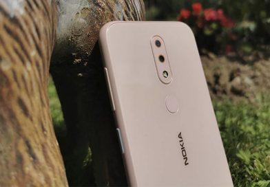 Ревю на Nokia 4.2 – базова производителност в красива опаковка