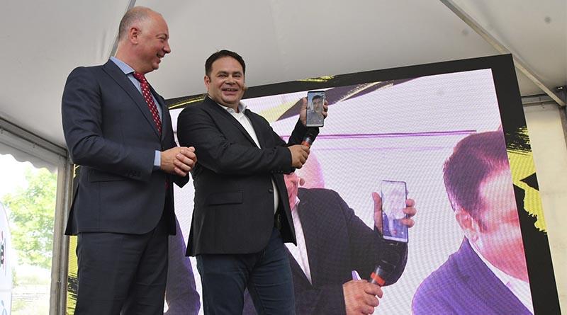 Теленор започва 5G тестове в България