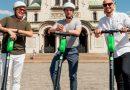 Безплатно пътуване с Lime в изборния ден в София