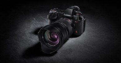 CashBack и 5 години гаранция за определени модели фотоапарати от сериите LUMIX S и LUMIX G