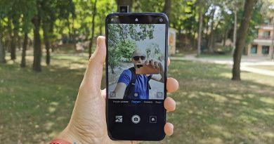 Намаления на избрани смартфони от А1