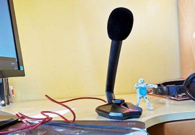 Ревю: Genesis Radium 200 – достъпен гейминг микрофон