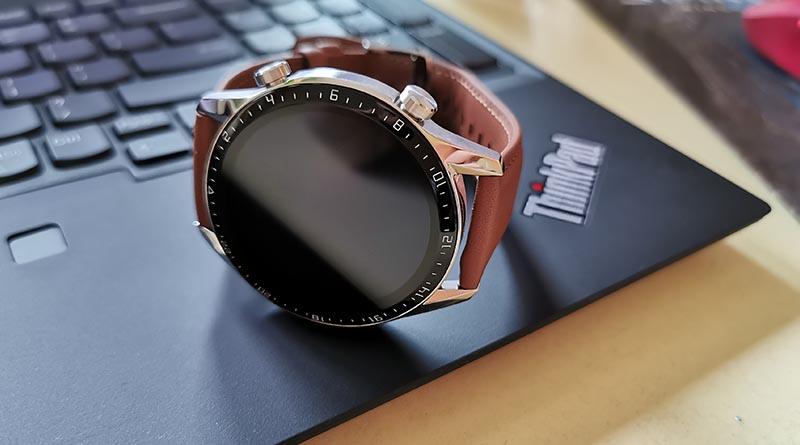 Ревю: Huawei Watch GT 2 – още по-добър!
