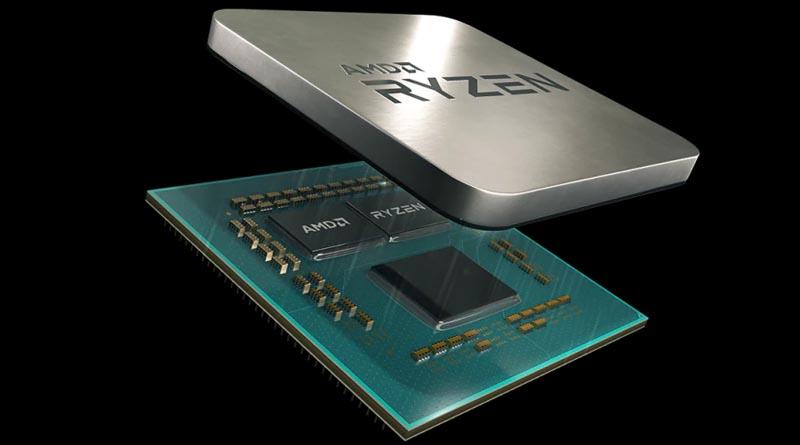AMD и Microsoft отстраниха проблемите в производителността на Ryzen процесорите с Windows 11