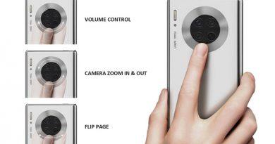 Huawei може да въведе интересна новост с Mate 40