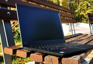 Ревю: ThinkPad T590 – перфектен бизнес спътник
