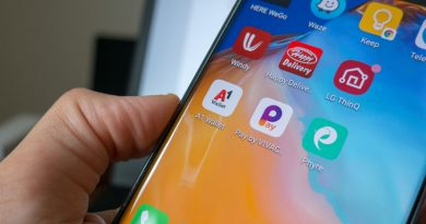 Популярните български приложения за дигитални портфейли са в AppGallery