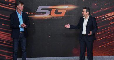 Промо условия за 5G плановете Unlimited 50 и Unlimited 150 на Vivacom