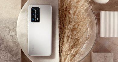 Huawei P40 Pro+ идва в България в началото на август