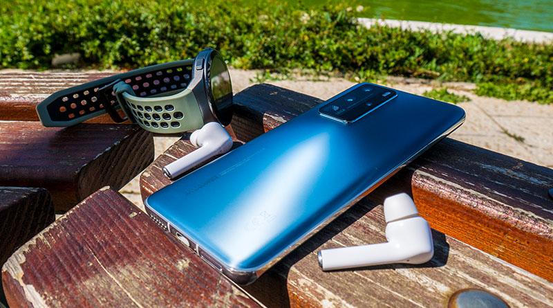 Huawei с Летен фестивал на сервизните оферти