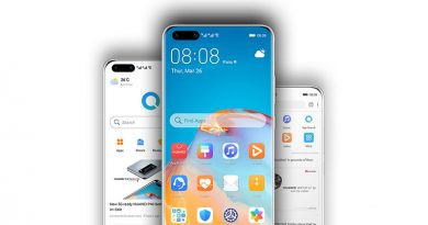 Huawei вече има собствена търсачка – Petal Search