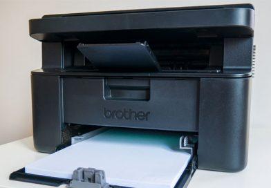 Brother DCP-1622WE – повече разпечатки, по-малко разходи