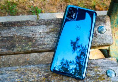 Ревю: Motorola moto g9 plus
