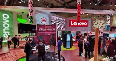 Lenovo с рекордни резултати за Q1