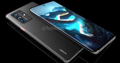 Ето кога Huawei може да представи серията P50