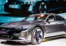 Audi e-tron GT дебютира в България