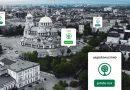 Старт на платформа за създаване на дигитална карта на дърветата в София